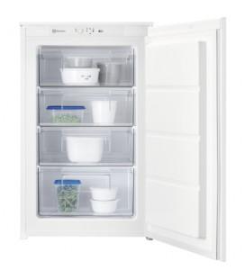 Electrolux LUB3AE88S congelatore Da incasso 98 L E Bianco