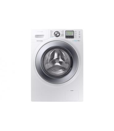Samsung WW12R641U0M lavatrice Libera installazione Caricamento frontale 12 kg 1400 Giri/min Bianco