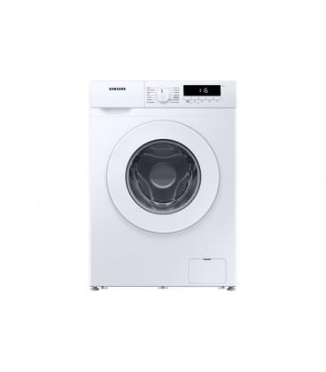 Samsung WW70T302MWW lavatrice Libera installazione Caricamento frontale 7 kg 1200 Giri/min D Bianco