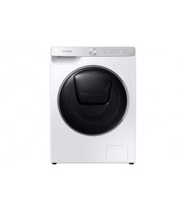 Samsung WW80T954ASH Lavatrice 8kg QuickDrive Ai Control Libera installazione Caricamento frontale 1400 Giri/min Bianco