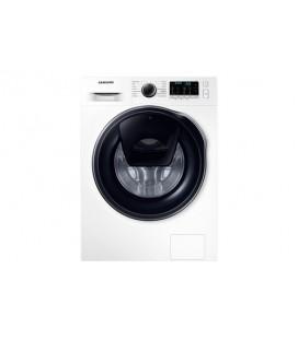 Samsung WW8NK52E0VW lavatrice Libera installazione Caricamento frontale 8 kg 1200 Giri/min Bianco
