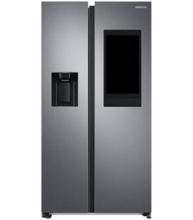 Samsung RS6HA8880S9 frigorifero side-by-side Libera installazione 614 L F Grigio