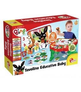 Lisciani Tavolino multiattività Banchetto Educativo