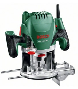 Bosch Fresatrice elettrica POF1200AE