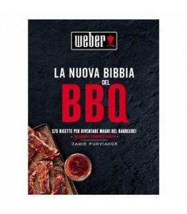 Ricettario la Bibbia del Barbecue Weber cod.311271