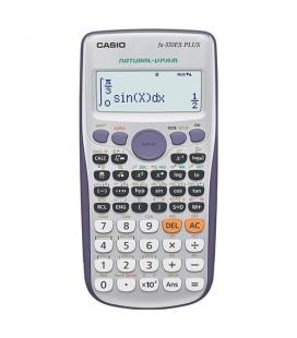 """Casio FX-570ES Plus """"Certificata"""""""
