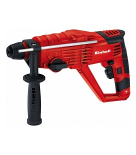 Einhell 4257920 Trapano tassellatore demolitore TH-RH800E SDS Plus reversibile 800W in valigetta