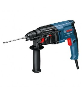 Bosch Professional GBH2-20D 061125A406 Trapano tassellatore professionale 650 W Mandrino SDS-plus GBH2-20D 061125A406