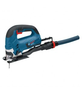 Bosch Professional GST90BE 060158F003 Seghetto alternativo professionale con movimento pendolo 650 W 500 – 3.100 corse/min GS..
