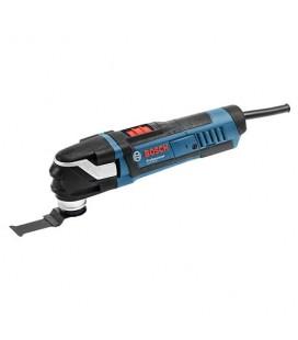 Bosch Professional GOP40-30 0601231005 Elettrountensile multifunzione professionale 400 W - (220-230V) con accessori GOP40-3..
