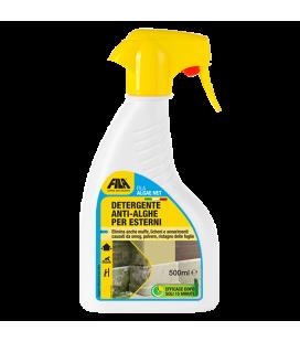 FILA ALGAE NET Detergente anti-alghe per esterni ml 500
