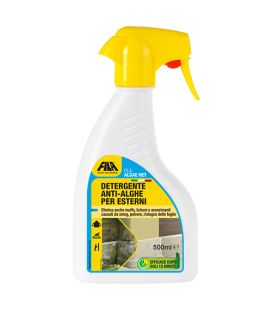 FILA DETERDEK detergente disincrostante acido LT 1