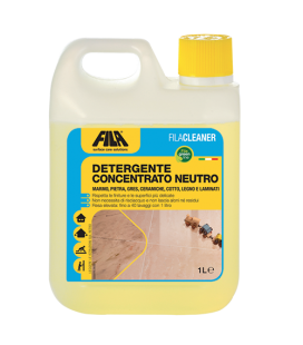 FILA CLEANER Detergente Concentrato neutro LT 1