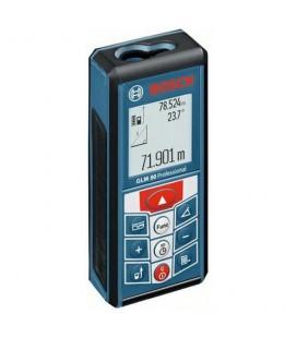 Bosch Professional GLM 80 Distanziometro laser professionale 0,05-80 mt precisione 1,5 mm protezione IP54