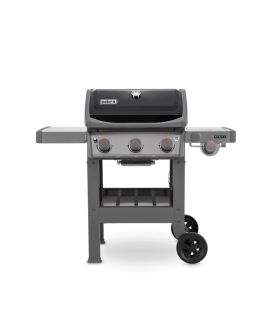 WEBER Barbecue a gas Spirit II E-320 GBS Modello 2019