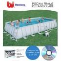 Piscina Bestway 56279 cm 732x366x132h lt 30045