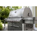 Barbecue Weber Summit S-670 GBS inox