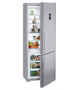Liebherr Combinato frigo-congelatore (CNPesf 5156) Premium NoFrost A++