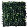 Siepe artificiale buxus Viridium cm50x50