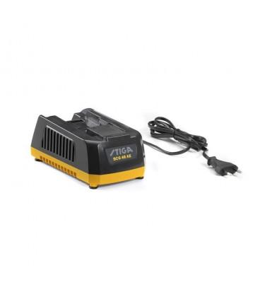 Caricabatterie Stiga SCG 48 AE
