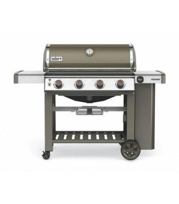 OFFERTA SPECIALE Barbecue Weber Genesis II E-410 GBS Smoke Grey in occasione