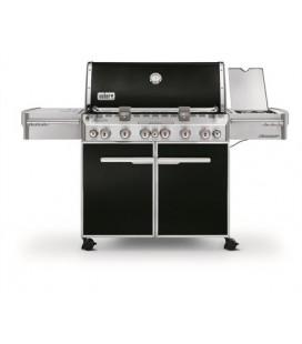Barbecue Weber Summit E-670 GBS Black