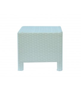 Tavolino Nancy bianco Codice prodotto: CTW62B GreenWood