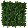Siepe artificiale Gelsomino Viridium cm50x50