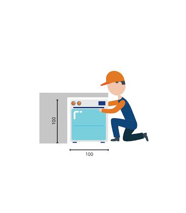 Servizio di installazione Standard