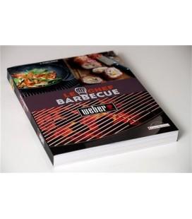 """Ricettario Weber """"Lo chef del barbecue"""" cod.311274"""