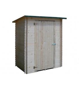 Casetta-Capanno da giardino in legno Maestrale Il Ceppo