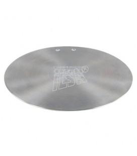 Ilsa 0275021 Piastra adattatore per induzione cm 21 - Diffusore universale di calore