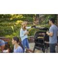 Weber Barbecue a Pellet EX4 GBS Con Weber Connect