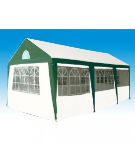 Amicasa G-19SW Set 4 Pareti per Gazebo Party