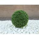 Pianta artificiale Palla di bosso 44cm viridium