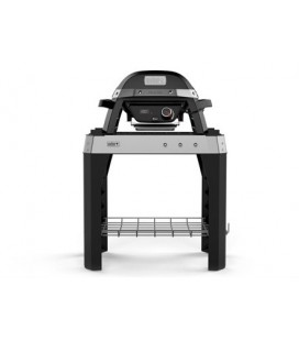 Barbecue Weber Pulse 1000 con carrello