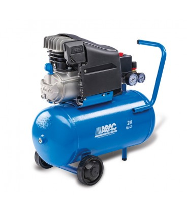 ABAC Compressore 24 LT Pole Position