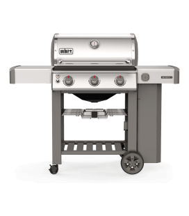Weber Barbecue a Gas Genesis S-310 Inox GBS