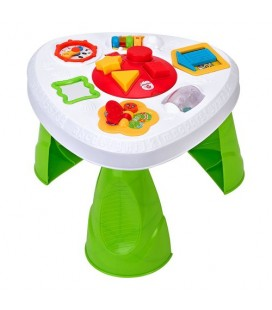 5205 Globo - Tavolo Tavolino attività. 5205