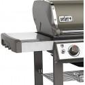 OFFERTA SPECIALE Barbecue Weber Genesis II E-410 GBS Smoke Grey in promozione