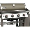 OFFERTA SPECIALE Barbecue Weber Genesis II E-410 GBS Smoke Grey in offerta