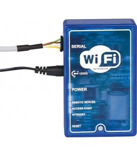 Kit Wi-Fi per Stufe Cadel