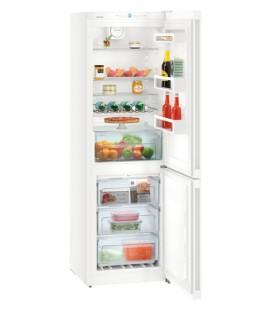 Liebherr CN 4313 frigorifero con congelatore Libera installazione 304 L Bianco