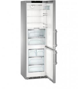 Liebherr CBNies 4878 BioFresh/NoFrost Frigorifero con Congelatore Libera installazione