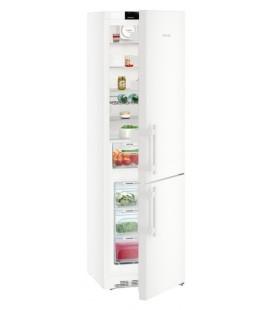 Liebherr CN 4815 Comfort NoFrost frigorifero con congelatore Libera installazione 361 L Bianco