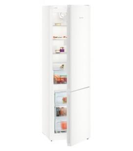 Liebherr CN 4813 frigorifero con congelatore Libera installazione 338 L Bianco