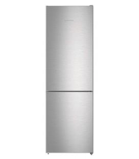 Liebherr CNef 4313 FreshLine frigorifero con congelatore Libera installazione 310 L E Argento