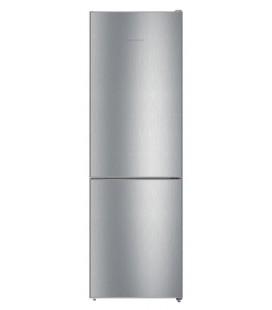 Liebherr CNEL 4313 frigorifero con congelatore Libera installazione 304 L Argento