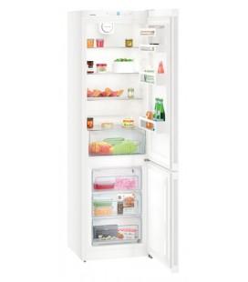 Liebherr CP 4813 frigorifero con congelatore Libera installazione 342 L Bianco