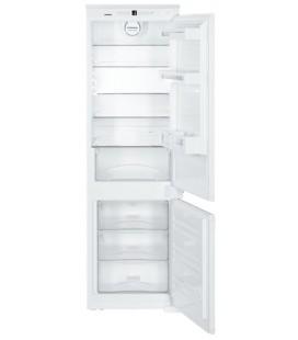 Liebherr ICSe 5103 frigorifero con congelatore Da incasso 262 L E Bianco